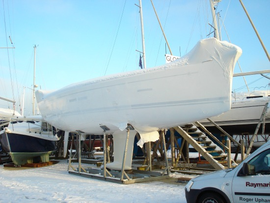 New Boat Consultancy